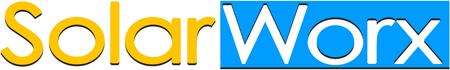 SolarWorx Energy Logo